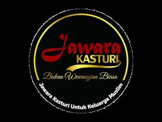Parfum Jawara Kasturi