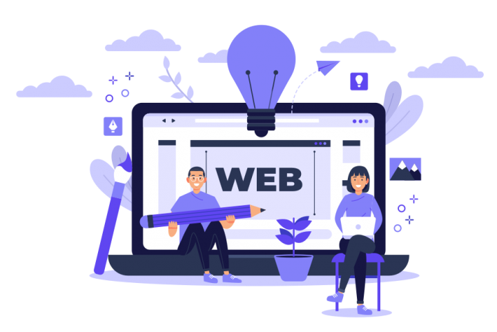 5 Alasan Kamu Harus Memiliki Website