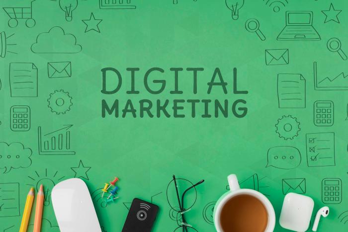 Apa itu Digital Marketing? dan Bagaimana Cara Menggunakan Digital Marketing?
