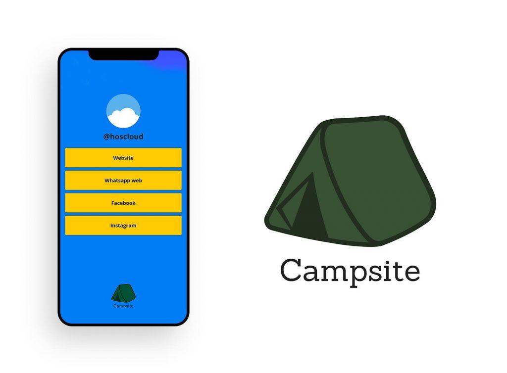 Link Tools - campsite.bio