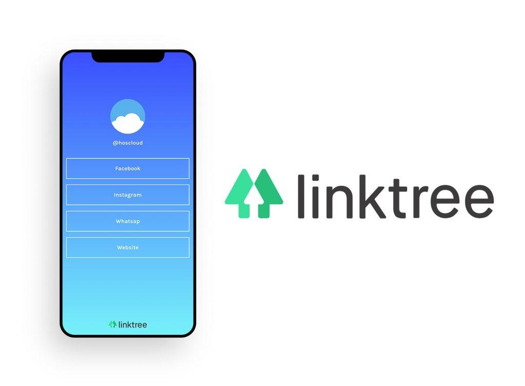 Link Tools - linktree