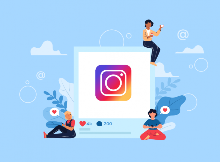 Manfaat Iklan Instagram